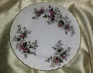 Estate Sale - assorted pieces of bone china. See listing below.