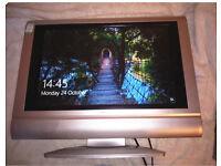 "Pro line 19"" widescreen desktop pc / computer monitor ldv198w"