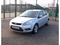 Ford Focus 2008 Spare and Repair