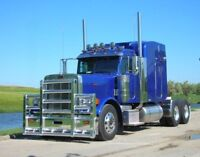 BECOME AN OWNER OPERATOR- TRUCK FINANCING