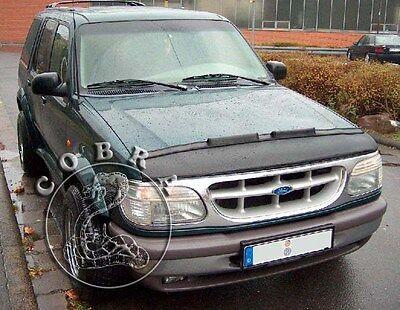 Car Hood Bra Fits FORD Explorer Mercury Mountaineer 1995 96 97 98 99 2000 2001 1995 96 97 98 Auto