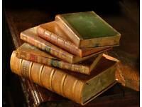 Seeking Books