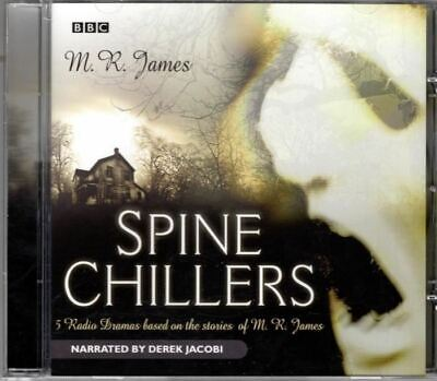 Spine Chillers : M.R. James for sale  Shipping to Ireland