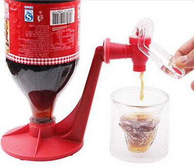 New Kitchen Water Tools Drinking Soda Gadget Coke Party Drinking Dispenser