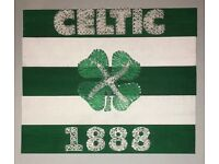 Celtic Wall Art ( Can Deliver )