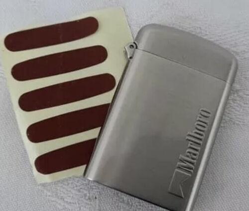 Marlboro Match Sticker Holder Case Matchbox NEW