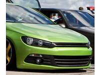 WANTED vw scirocco tdi
