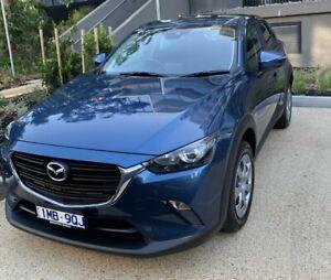2018 Mazda Cx-3 Neo (fwd) 6 Sp Automatic 4d Wagon