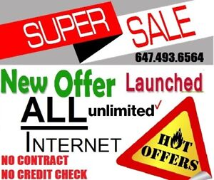 HIGH SPEED INTERNET, TV, PHONE LINE , INTERNET 1000 MBPS, IP TV
