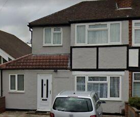 2 bedroom flat, Hayes, UB4