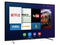 """FOR SALE Hisense 55"""" UHD 4K HDR Smart TV"""