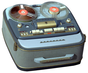 Wanted Reel to Reel tape recorder