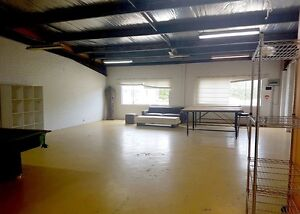 Large airy open studio/working/creative space with 2 A/C offices Balgowlah Manly Area Preview