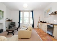 Stoke Newington Church Street, spacious 2 bed flat, great location