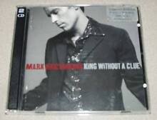 Mark Seymour - King Without a Clue 2 Cd / Hunters & Collectors Morley Bayswater Area Preview