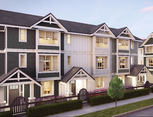Brand New, Move-In Ready Estate Homes in the heart of Abbotsford