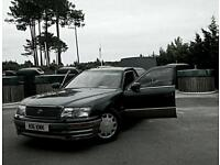 1996 Lexus LS400 4.0 V8, Good mileage,