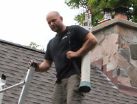 Chimney Cleaning / Sweep Service - BBB A+