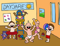Bilingual home daycare /lower sackville
