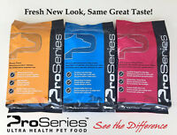 ProSeries Pet Food - MADE IN NEW BRUNSWICK!