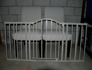Baby Gate (Extra Wide)