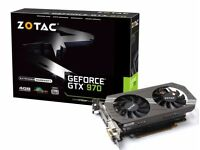 GTX 970 Zotac Mini 4GB