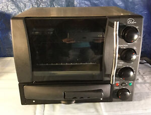 Wolfgang Puck Convection Oven  Like new