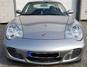 2004 Porsche 911 40th Anniversary, Limited Edition #0009