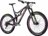 Santa Cruz Bronson Carbon C S AM 650b Mountain Bike