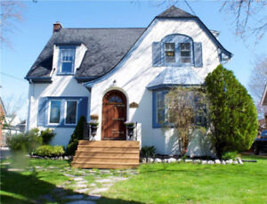 Welland House For Sale! PRIME LOCATION!
