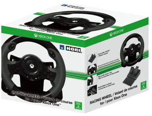 WANTED XBOX ONE RACING WHEEL