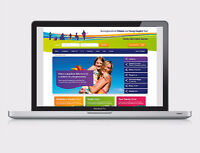 Best Professional Website web page design company in Canada