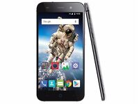 ZTE A452 Android Smart Phone - Black - Unlocked