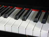 Learn How To Play Piano Today!