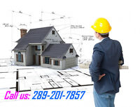 CUSTOM HOMES, ADDITIONS AND PERMITS IN KITCHENER / WATERLOO, ONT