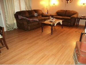 Gs-Renovation inc (wood floor)