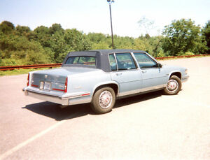 Classic Cadillac for sale