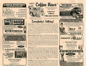 Coffee News Franchise