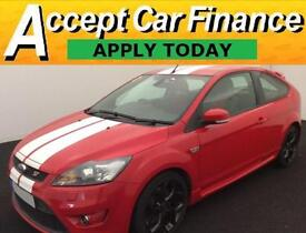 Ford Focus 2.5 ST-2 225 SIV 2010.25MY ST2