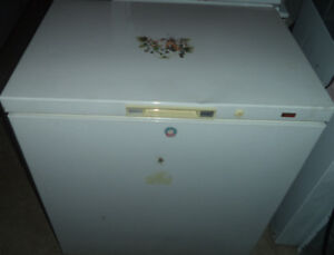 KENMORE CHEST FREEZER FOR SALE!