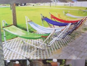Beautiful Foldable Hammock