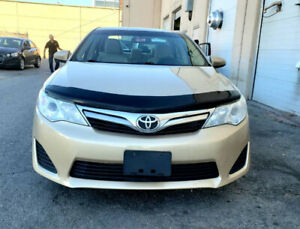 Toyota Camry 2012 Clean, Bluetooth, Drives as New