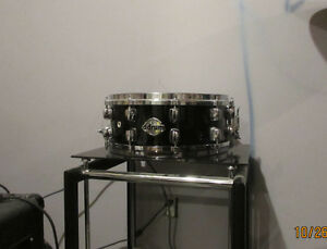 Drum accessories package