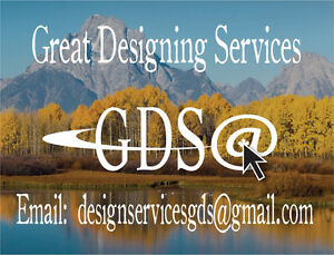 Great Designing Services