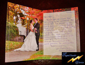 Our DJ Service will make all the difference to your Big Day Belleville Belleville Area image 1