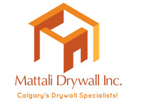 Drywall Services in Calgary