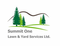 Fall Yard and Garden Clean ups