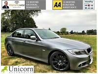 2009 BMW 3 Series 2.0 318d M Sport Business Edition