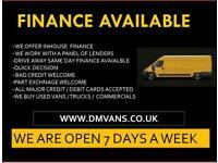 2015 (65) VAUXHALL VIVARO 1.6CDTI BiTurbo 120PS Sportive SWB Van (56,000 MILES)