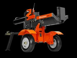HUQSVARNA S427 LOG SPLITTER for rent